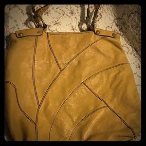 Fossil vintage handbag